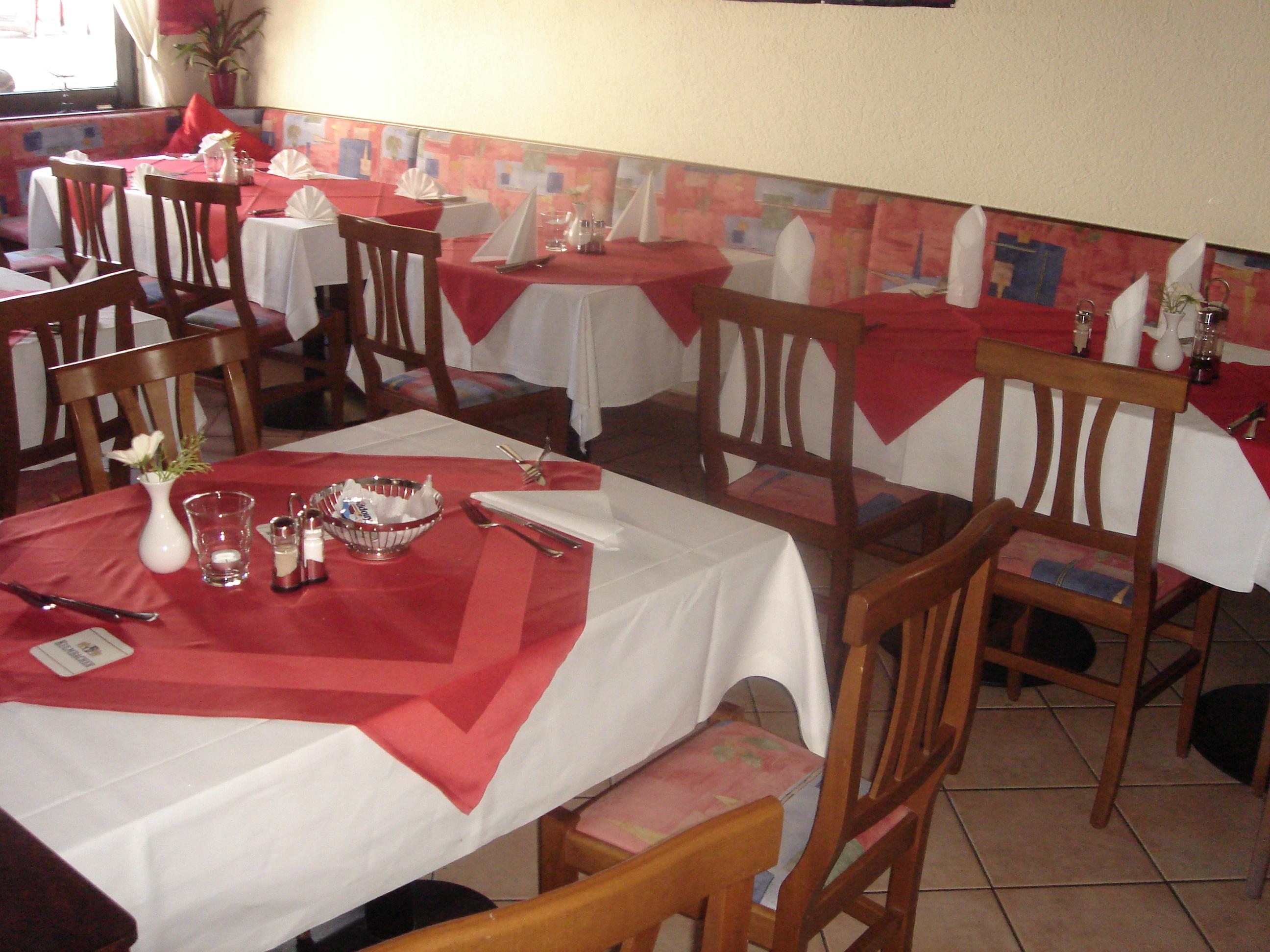 Gutes Essen in Burghaun - Italienische Küche - Pizzeria - Indische ...